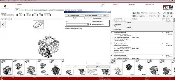 PETKA-8.3-Volkswagen—Seat—Skoda—Audi—Commercial-Vehicles—Porsche-06.2021-Spare-Parts-Catalog-DVD-15