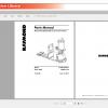 RAYMOND-Forklift-Technical-Publication-Library-2020-DVD-6