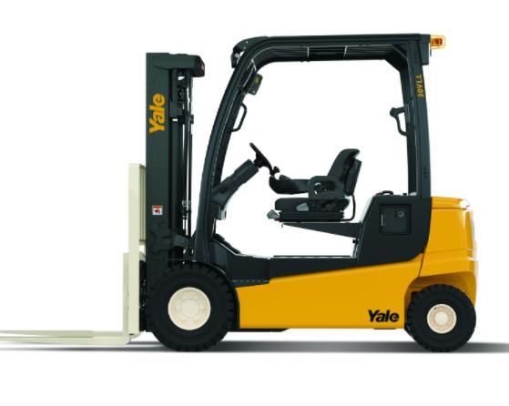 Yale-Forklift (1)