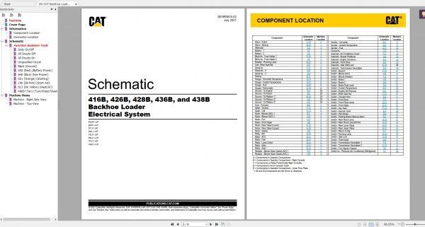 CAT-Backhoe-Loader-279MB-Full-Models-04.1988—08.2021-Updated-Electric-Hydraulic-Schematics-EN-PDF-DVD-7