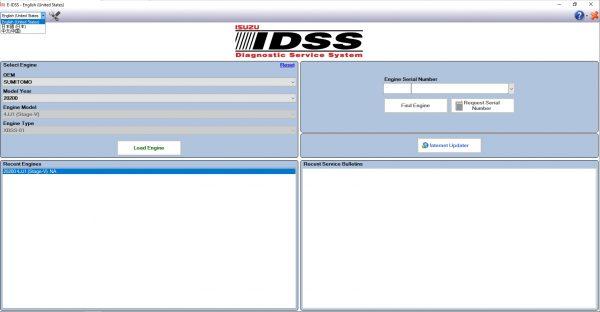 Isuzu-E-IDSS-Diagnostic-Service-System-03.2021-Release-Full-Diagnostic-Software-DVD-10