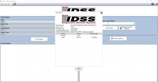 Isuzu-E-IDSS-Diagnostic-Service-System-03.2021-Release-Full-Diagnostic-Software-DVD-5