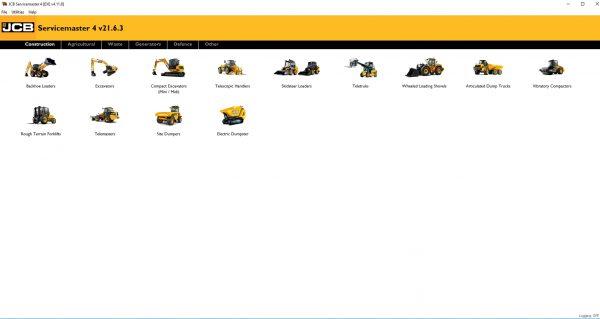JCB-ServiceMaster-4-v21.6.3-07.2021-Diagnostic-Software-DVD-1