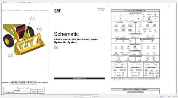 CAT-Backhoe-Loader-279MB-Full-Models-04.1988—08.2021-Updated-Electric-Hydraulic-Schematics-EN-PDF-DVD-8