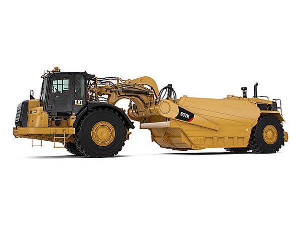 CAT-Wheel-Tractor-Scraper-196MB-Full-Models-09.2002—08.2021-Updated-Electric-Hydraulic-Schematics-EN-PDF-DVD-0