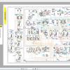 CAT-Wheeled-Excavator-260MB-Full-Models-06.2001—08.2021-Updated-Electric-Hydraulic-Schematics-EN-PDF-DVD-8