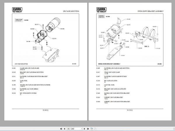 Clark-Forklift-DVD-PDF-2021-928GB-Service-Manual-Parts-Catalog–Operator-Manual-13