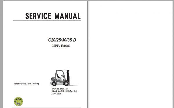Clark-Forklift-DVD-PDF-2021-928GB-Service-Manual-Parts-Catalog–Operator-Manual-20