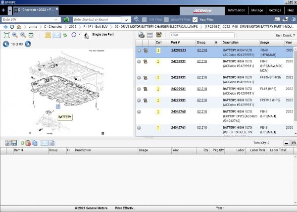 General-Motors-GMNA-EPC-08.2021-Spare-Parts-Catalog-DVD-5