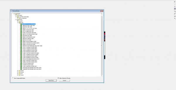 Isuzu CSS NET EPC 05.2021 Electronic Parts Catalog DVD 2