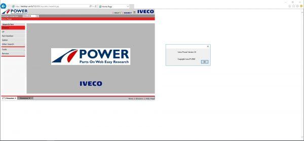 Iveco-Power-Trucks–Bus-Q2-07.2021-EPC-Spare-Parts-Catalog-DVD-Full-Instruction-2