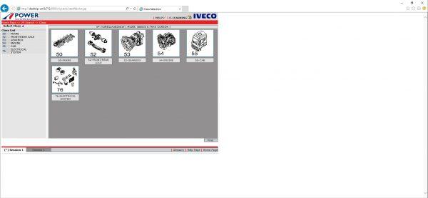 Iveco-Power-Trucks–Bus-Q2-07.2021-EPC-Spare-Parts-Catalog-DVD-Full-Instruction-5