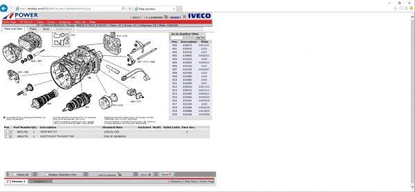 Iveco-Power-Trucks–Bus-Q2-07.2021-EPC-Spare-Parts-Catalog-DVD-Full-Instruction-8