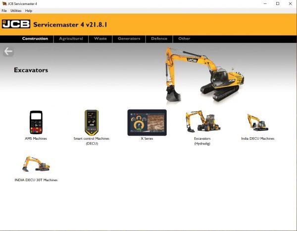 JCB-ServiceMaster-4-v21.8.1-09.2021-Diagnostic-Software-DVD-3