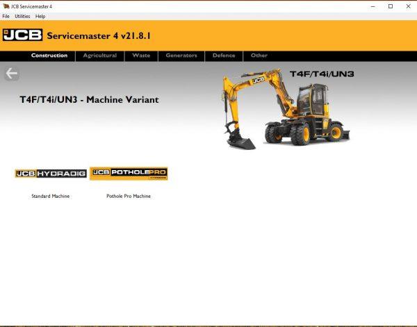 JCB-ServiceMaster-4-v21.8.1-09.2021-Diagnostic-Software-DVD-5