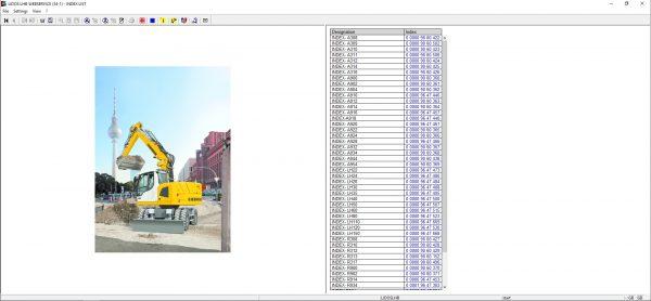Liebherr-Lidos-Offline-COT-LBH-LFR-LHB-LWT-Spare-Parts-Catalog–Service-Documentation-09.2021-DVD-1