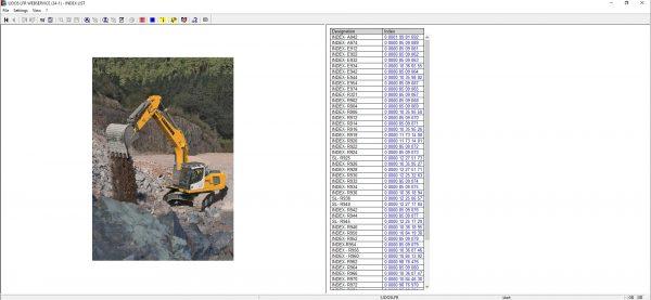 Liebherr-Lidos-Offline-COT-LBH-LFR-LHB-LWT-Spare-Parts-Catalog–Service-Documentation-09.2021-DVD-2