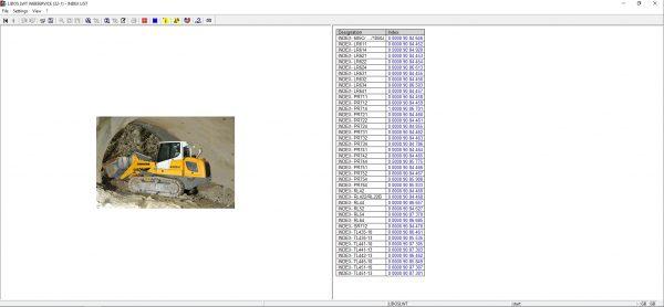 Liebherr-Lidos-Offline-COT-LBH-LFR-LHB-LWT-Spare-Parts-Catalog–Service-Documentation-09.2021-DVD-4