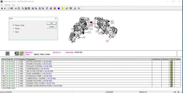 Liebherr-Lidos-Offline-EN-Mining-Truck–Excavator-09.2021-EPC-Parts-Catalog–Service-Documentation-DVD-4