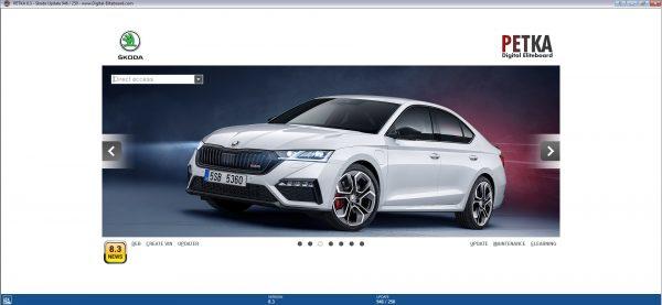 PETKA-8.3-Volkswagen—Seat—Skoda—Audi—Commercial-Vehicles—Porsche-08.2021-Spare-Parts-Catalog-DVD-1