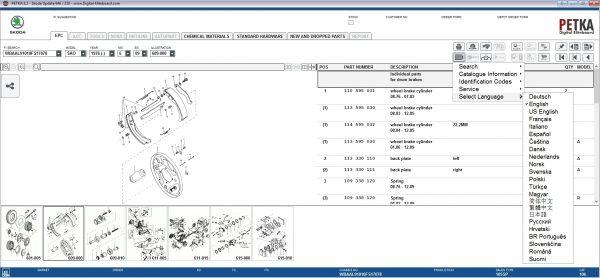 PETKA-8.3-Volkswagen—Seat—Skoda—Audi—Commercial-Vehicles—Porsche-08.2021-Spare-Parts-Catalog-DVD-15
