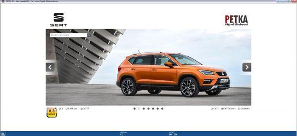 PETKA-8.3-Volkswagen—Seat—Skoda—Audi—Commercial-Vehicles—Porsche-08.2021-Spare-Parts-Catalog-DVD-7