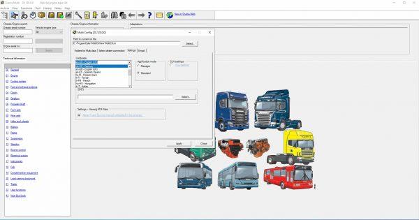 Scania-Multi-05.2021-Workshop-Manual–Spare-Parts-Catalog-DVD-4